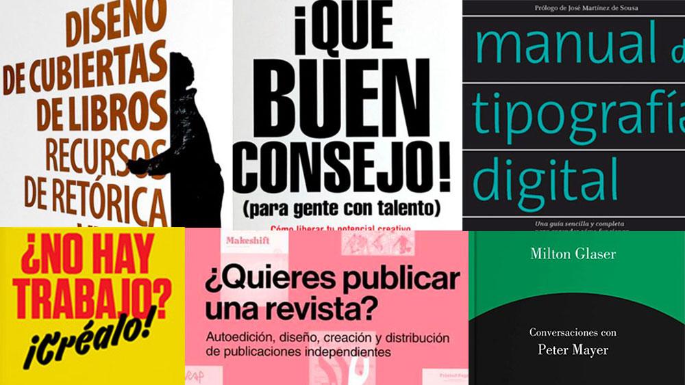 Los 6 libros para creativos que deberías leer