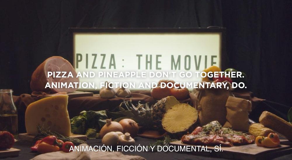 La pizza, ¿con piña o sin piña? Snoop lo desvela en la nueva campaña para MECAL - 2