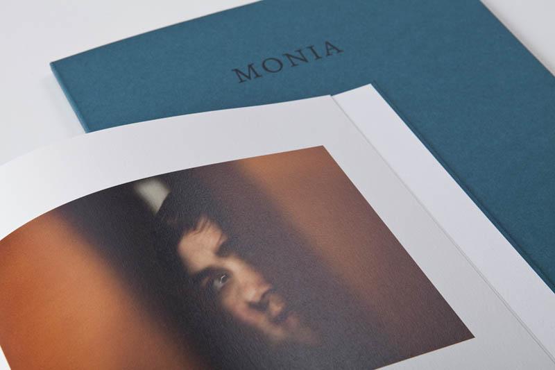 Monia de Filippo Nostri, Italia: