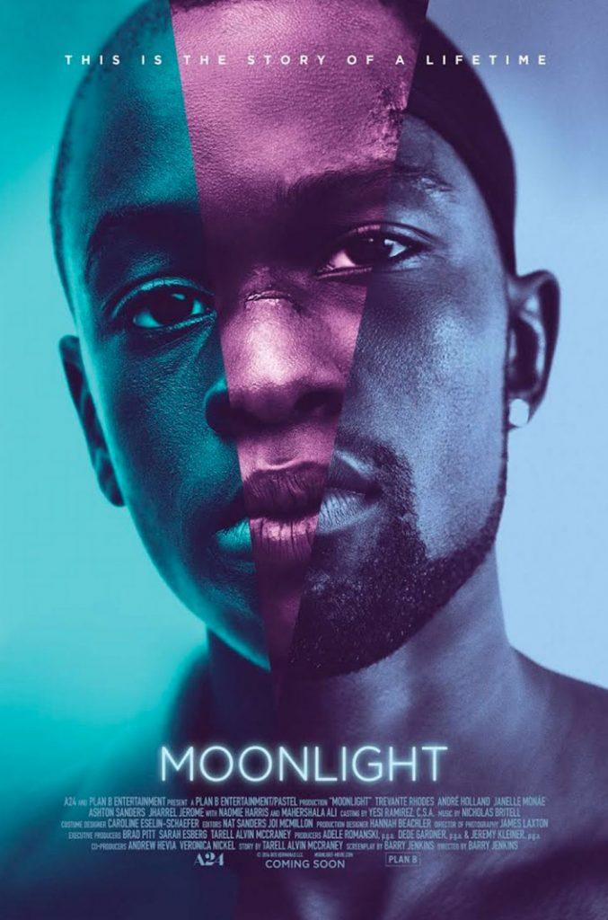 Carteles Premios Oscars - Moonlight1