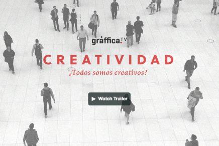 ¿Todos somos creativos? Lanzamiento del documental sobre Creatividad