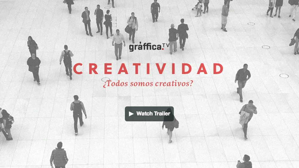 Pantallazo Documental Creatividad1
