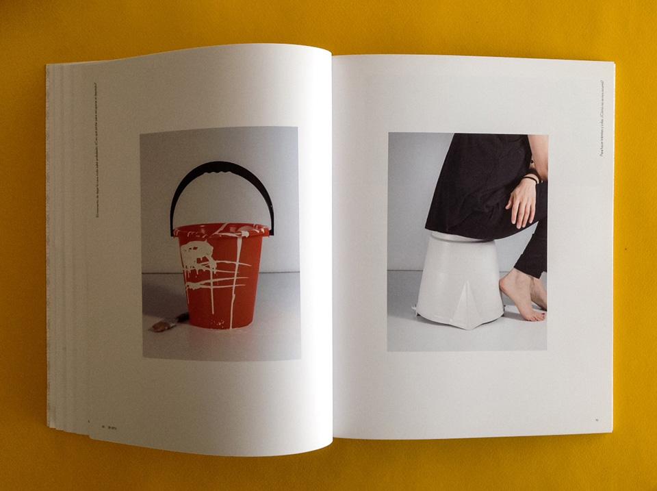 Revista IF, Diseño Urgente: problemáticas abiertas del diseño social - 6