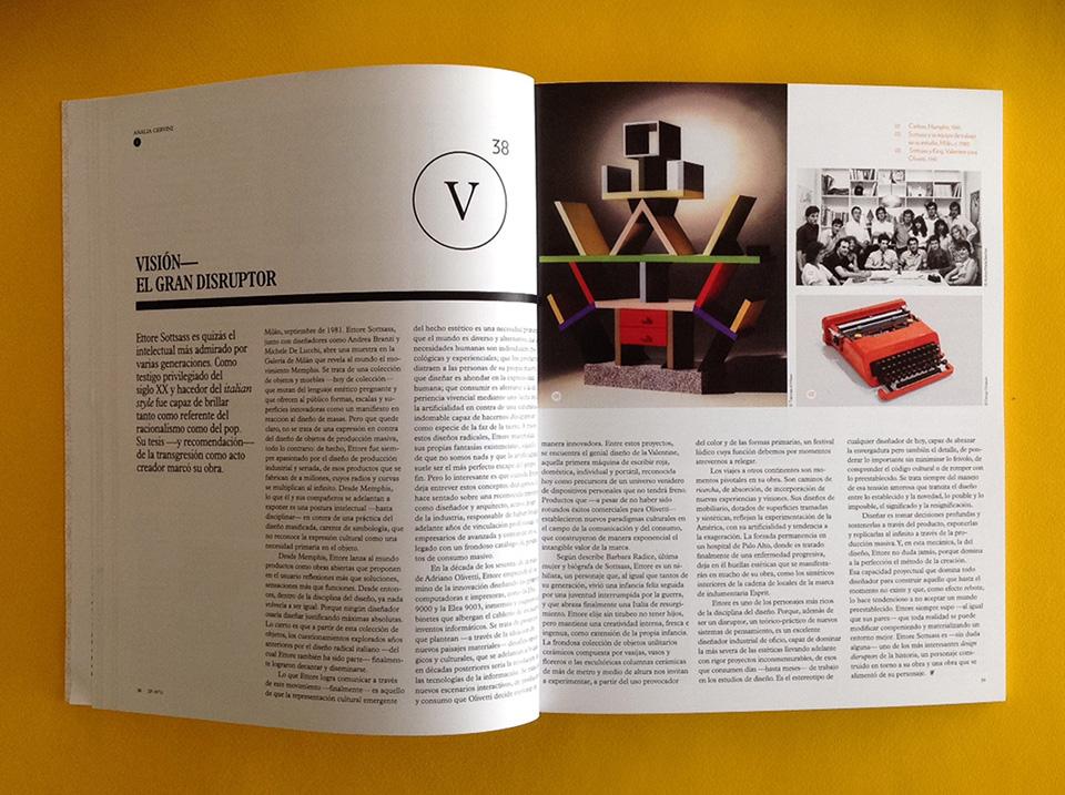Revista IF, Diseño Urgente: problemáticas abiertas del diseño social - 5