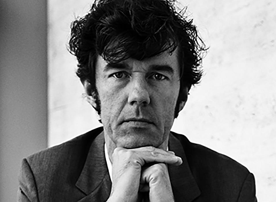 El ritmo de la creatividad, por Stefan Sagmeister - 1