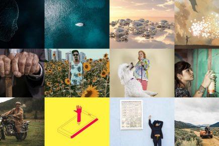 Las nuevas tendencias visuales que marcarán 2017 según Adobe Stock