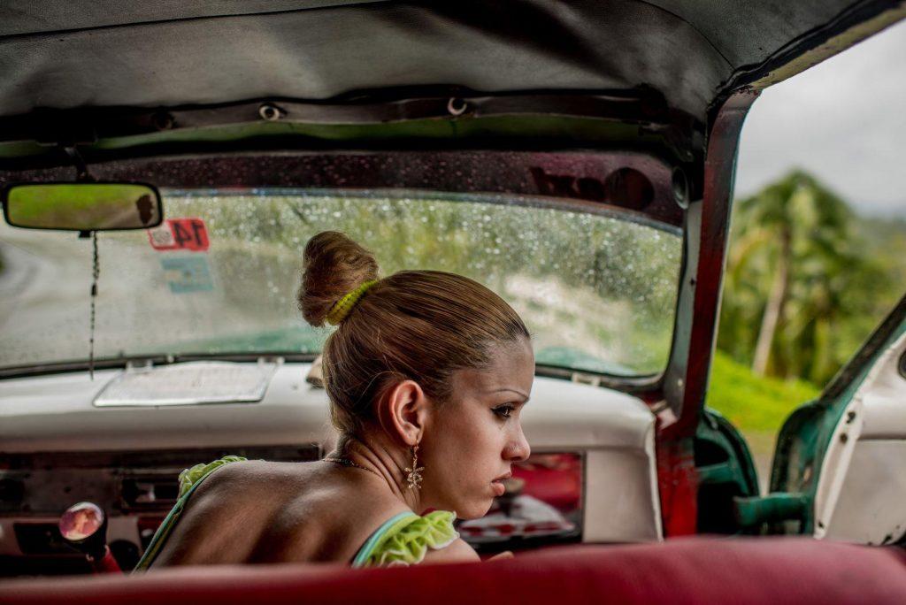 Tomás Munita (Chile) por Cuba on the Edge of Change