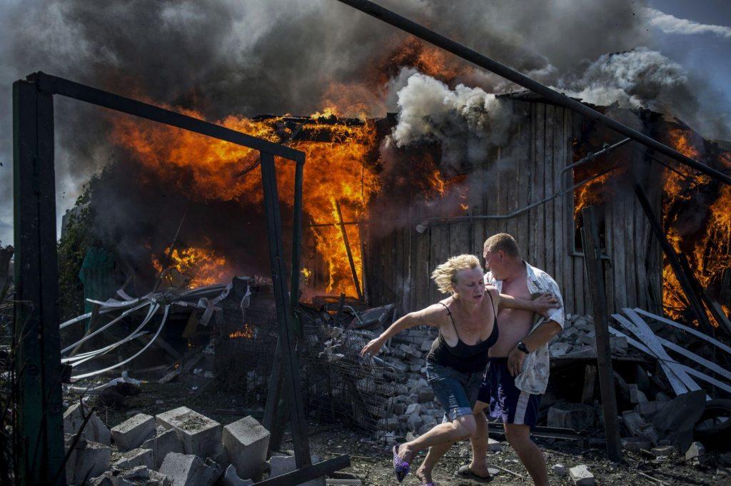 Valery Melnikov (Rusia) por Black Days of Ukraine
