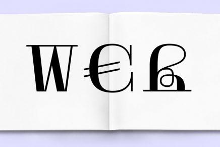 ¿Cómo diseñar una tipografía para un grupo de música que combina indie pop, folk pop y ritmos africanos?