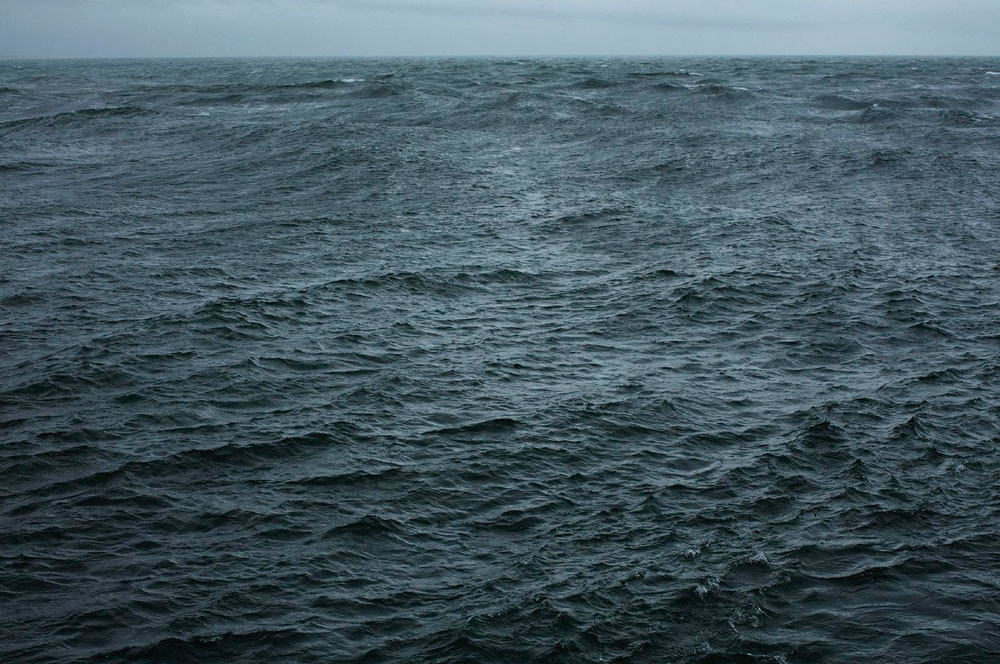 Wolfgang Tillmans, The State We're In