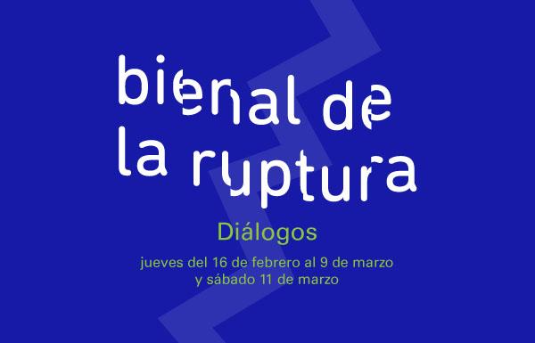 Diálogos organizados por la Bienal de Fotografía de México