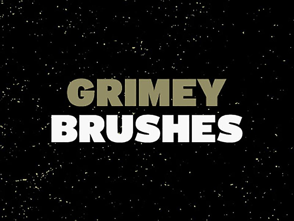 Pincel Grimey, por Mattox Shuler - 2