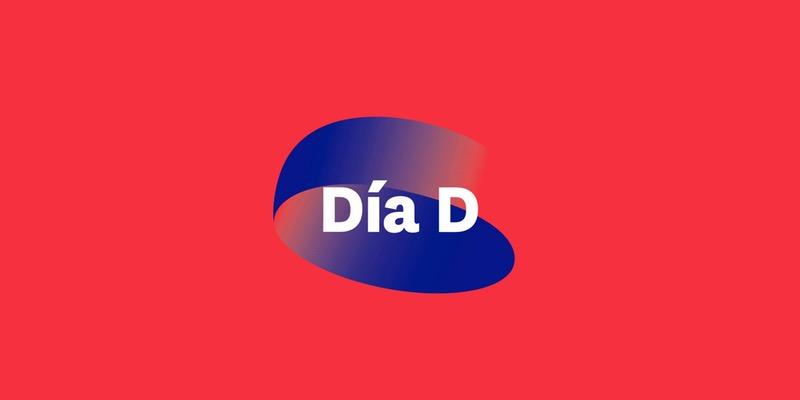 Nace el Día D, un evento de comunicación gráfica que propone una mirada reflexiva sobre el diseño público