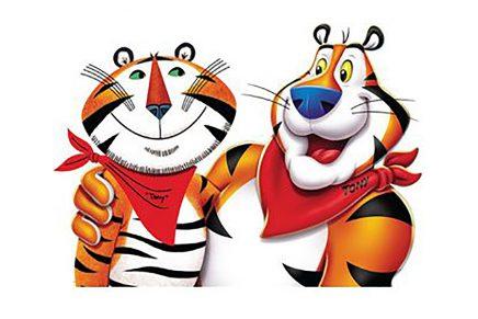 ¿Quién creó a Tigre Tony de Kellogg's?