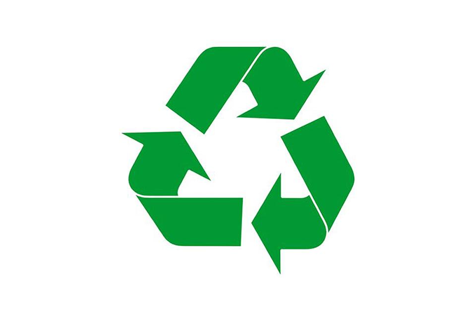 ¿Sabías Quién Diseñó El Símbolo Del Reciclaje Y Qué