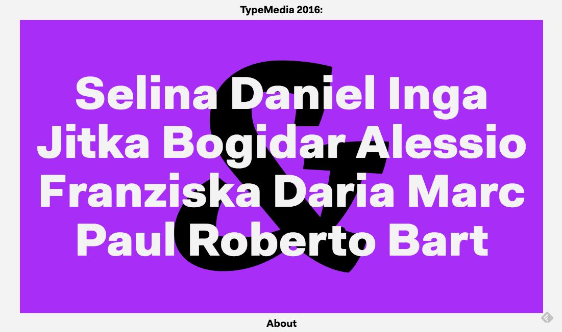 typemedia2016