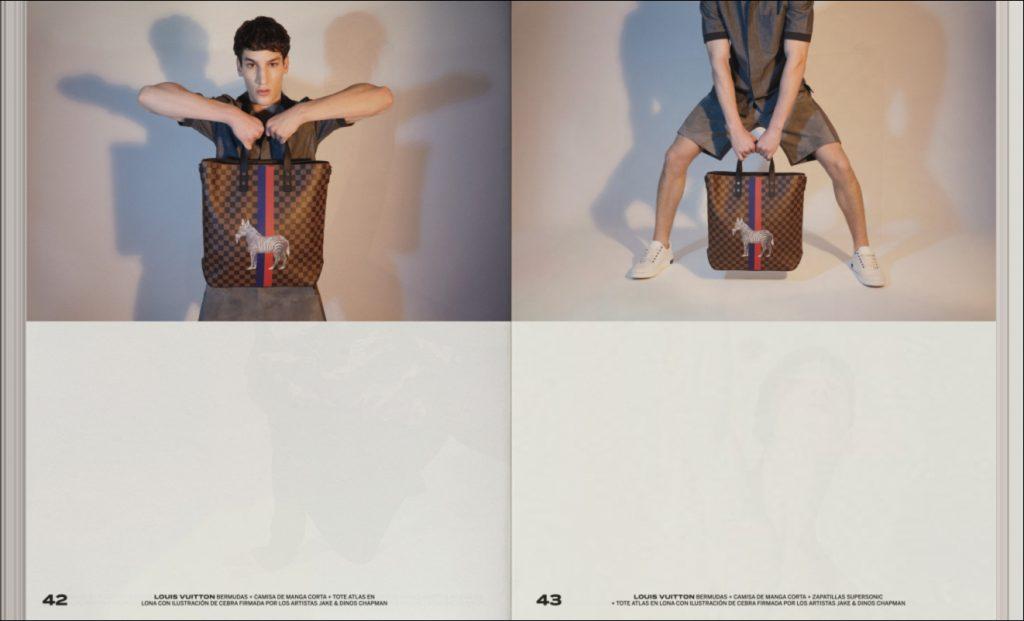 Neo2, la revista de tendencias, estrena rediseño de la mano de Naranjo-Etxeberria - 7