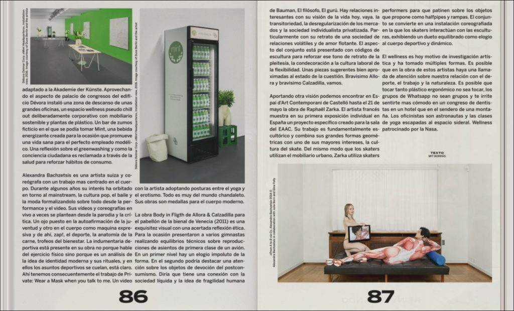 Neo2, la revista de tendencias, estrena rediseño de la mano de Naranjo-Etxeberria - 14