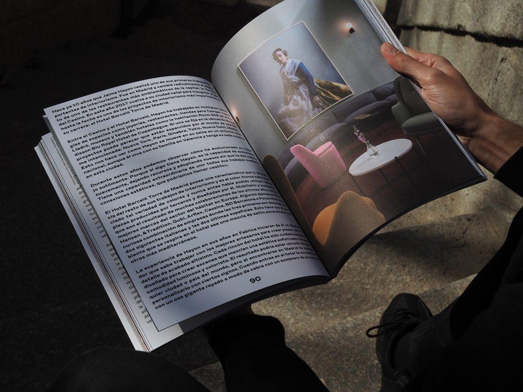 Neo2, la revista de tendencias, estrena rediseño de la mano de Naranjo-Etxeberria - 15