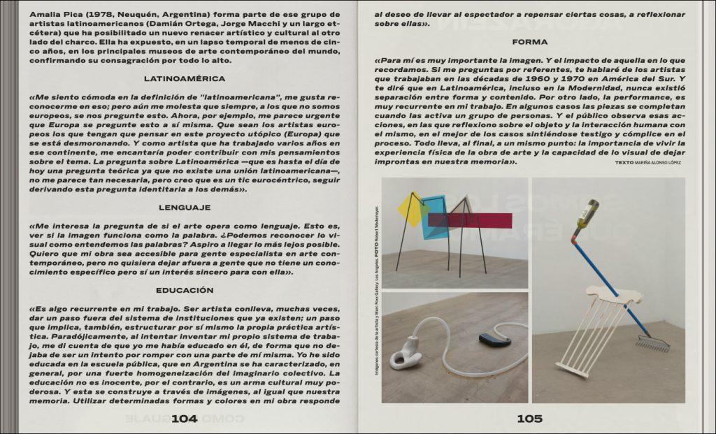 Neo2, la revista de tendencias, estrena rediseño de la mano de Naranjo-Etxeberria - 17