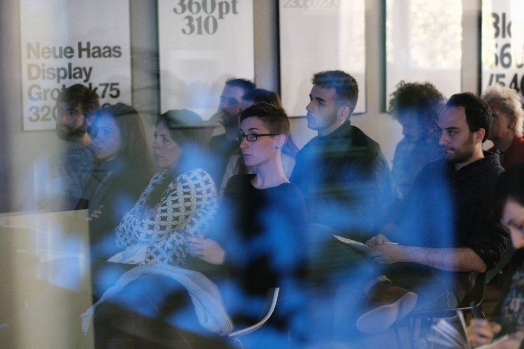 Behance Portfolio Reviews Madrid 2017 - 5