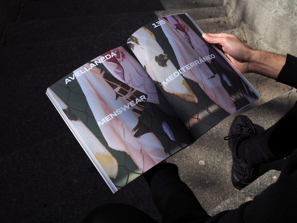 Neo2, la revista de tendencias, estrena rediseño de la mano de Naranjo-Etxeberria - 22