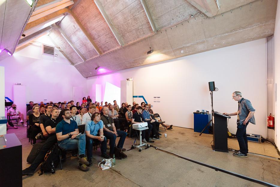 Typo Labs 2017, el evento más esperado de la industria de las fuentes tipográficas - 2