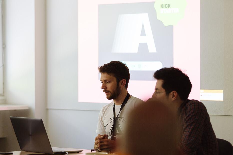 Typo Labs 2017, el evento más esperado de la industria de las fuentes tipográficas - 3