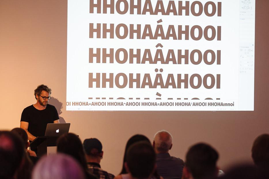 Typo Labs 2017, el evento más esperado de la industria de las fuentes tipográficas - 7