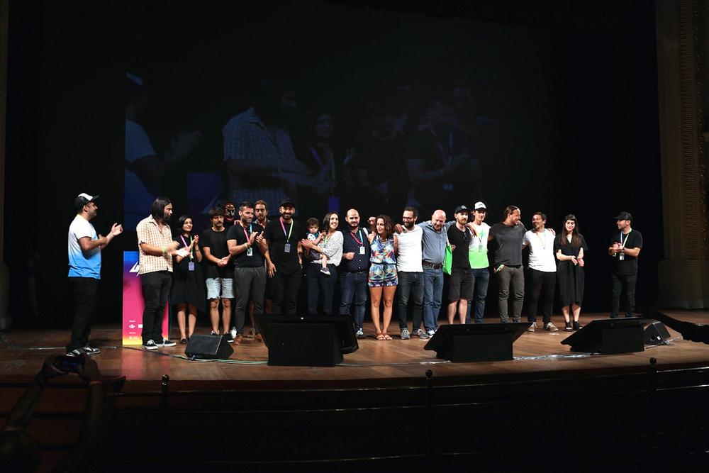 LADFEST 2017, la fiesta del diseño Latino - 15