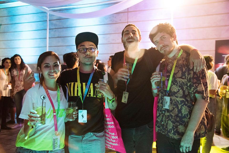LADFEST 2017, la fiesta del diseño Latino - 14