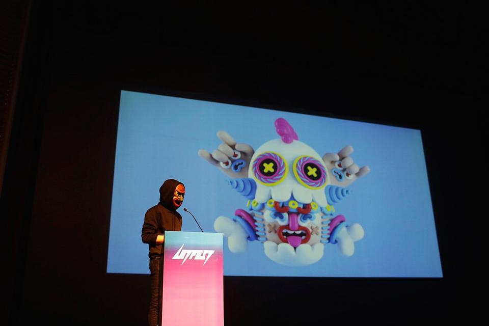 LADFEST 2017, la fiesta del diseño Latino - 13