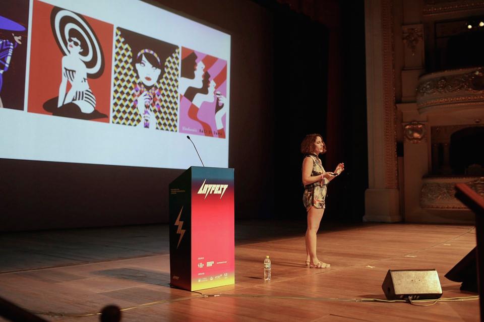 LADFEST 2017, la fiesta del diseño Latino - 10