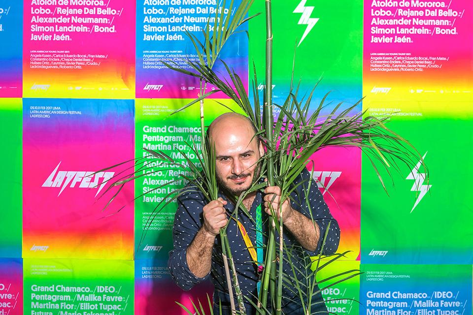 LADFEST 2017, la fiesta del diseño Latino - 9
