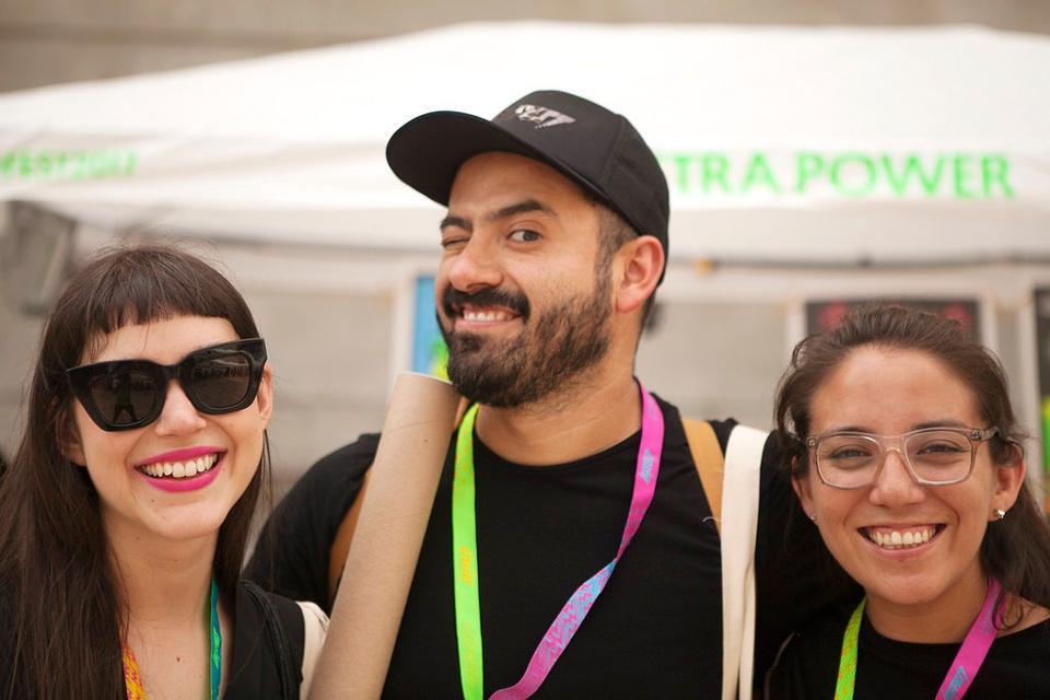 LADFEST 2017, la fiesta del diseño Latino - 6
