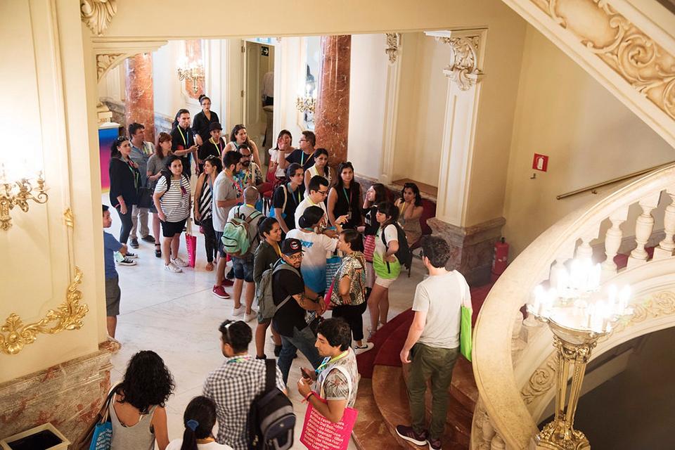 LADFEST 2017, la fiesta del diseño Latino - 4