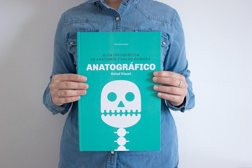 Anatografico Premios Acento G 2016 Manos 2