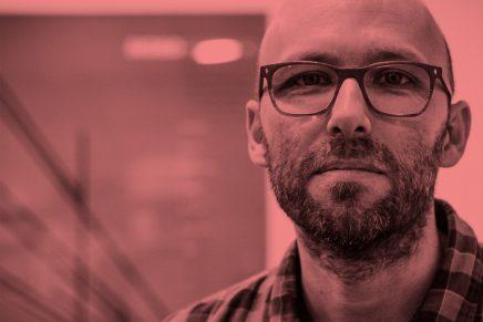 «Hace falta ser creativo para ser impresor», Daniel Matoses