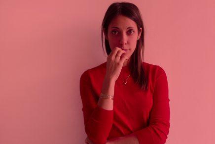 «Ser creativo vende, pero no hay quien nos pague como toca», Anna Parini