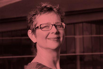 «Las restricciones pueden impulsar la creatividad», Janet Echelman