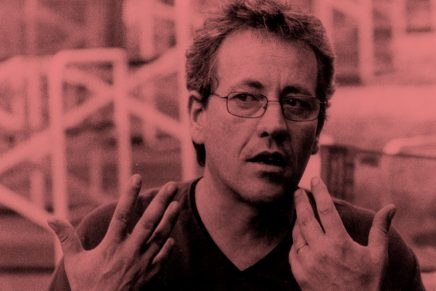 «La creatividad de hecho, no existe», Pep Gatell