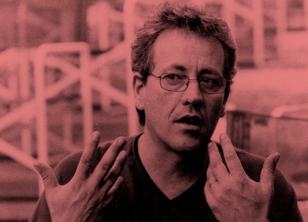 «La creatividad de hecho, no existe», Pep Gatell - 2