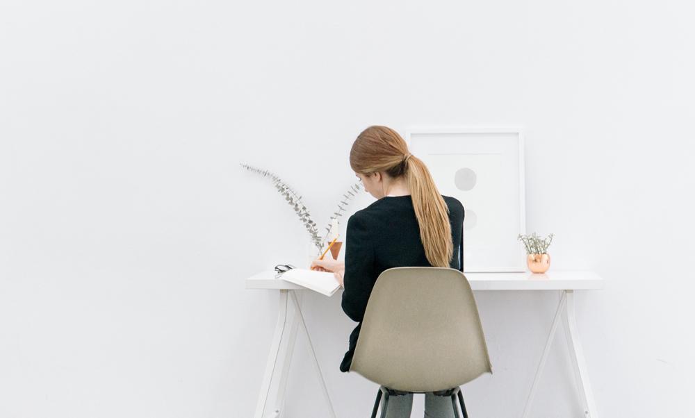 cómo diseñar un portfolio - consejos