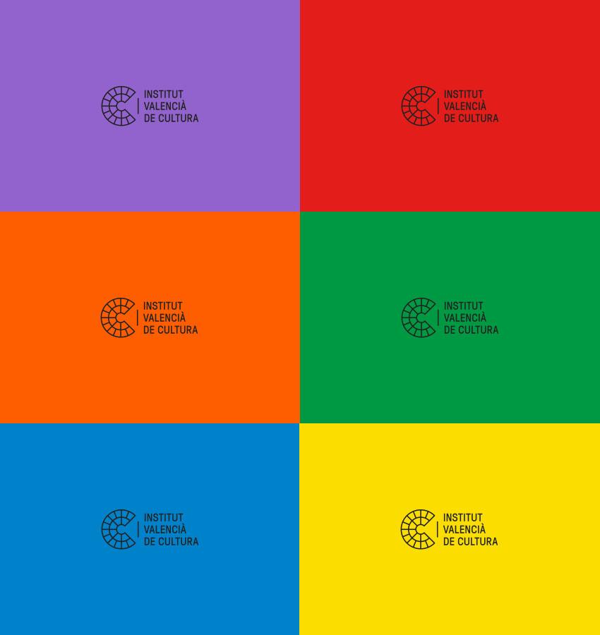 El Institut Valencià de Cultura tiene nuevo logo - 9