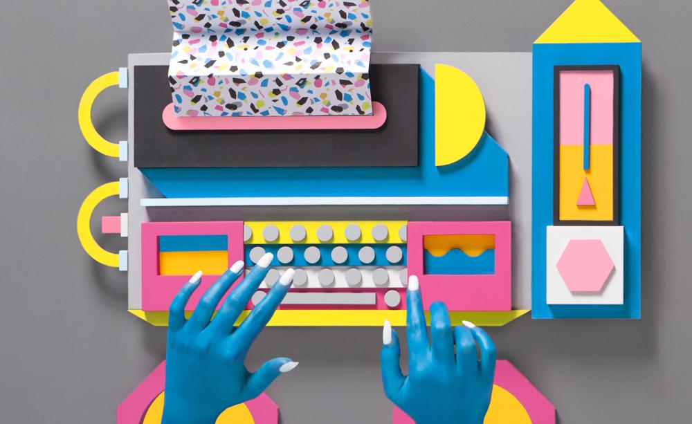 Cinco crea la mejor imagen de la Bienal Joven Buenos Aires que se recuerde - 8