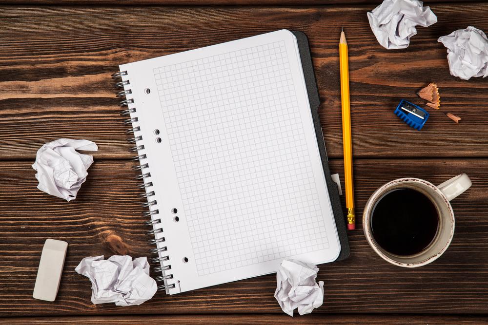 10 cosas que quizá estén frenando tu creatividad