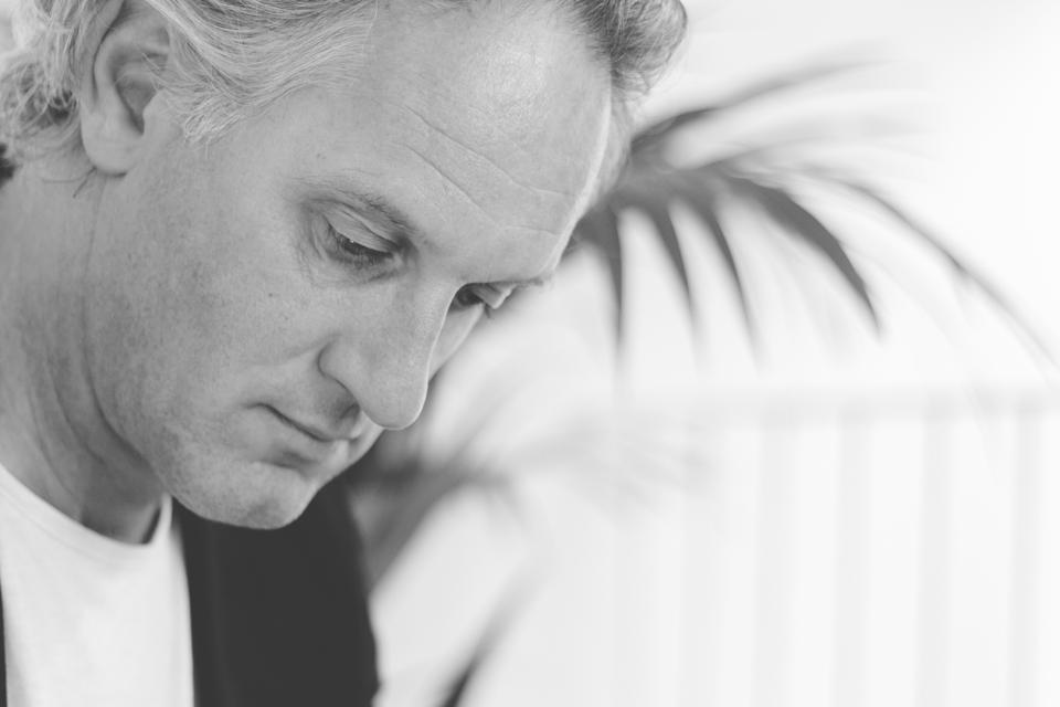 «La perfección no es un buen punto de partida para la creatividad», Erik Kessels