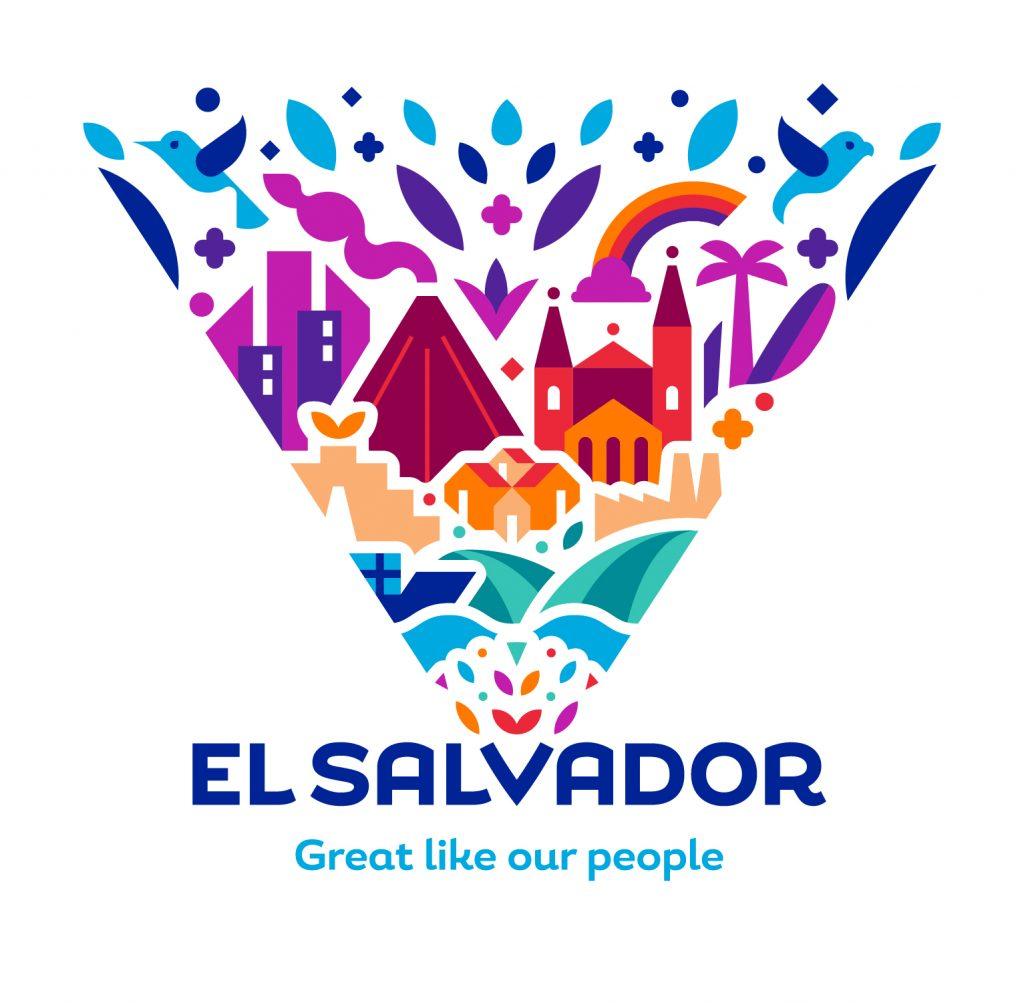 Interbrand crea la marca país de El Salvador