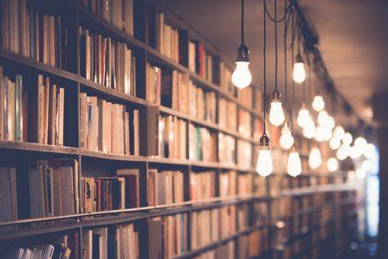 Top 5 de libros que deberían estar en la biblioteca de todo estudiante de diseño