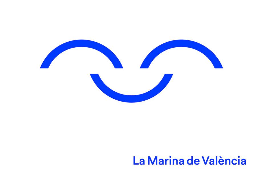 Identidad Visual Marina València - Logo1